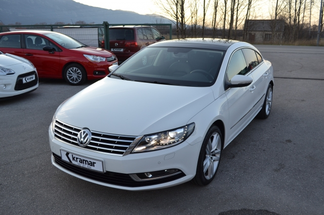 volkswagen passat cc 2 0 cr tdi highline sport carat edition facelift. Black Bedroom Furniture Sets. Home Design Ideas